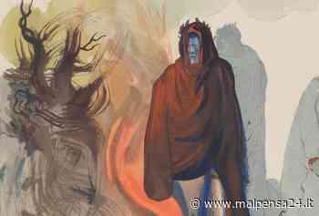 Legnano omaggia Dante con immagini e parole dalla Treccani a Dalì, ai suoi artisti - MALPENSA24 - malpensa24.it