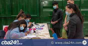 Cómo seguirá la vacunación contra el coronavirus en Córdoba - Cba24n