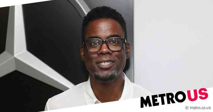 Chris Rock reveals he has Covid and urges fans to get vaccinated: 'Trust me you don't want this'