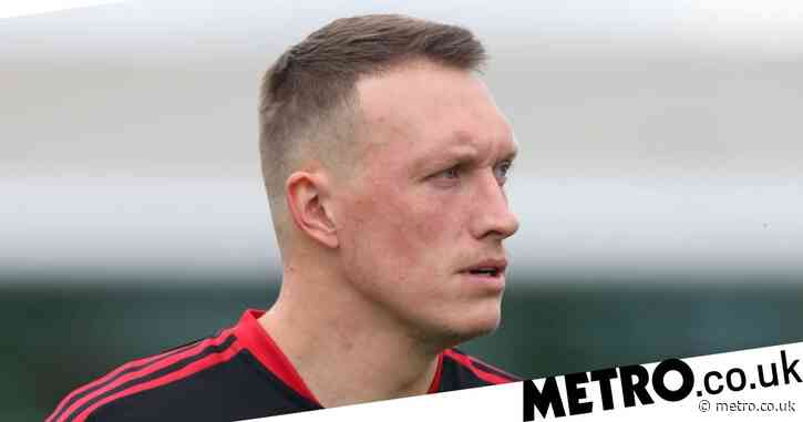 Phil Jones opens up on Manchester United 'hell' and mental torture of long-term injury