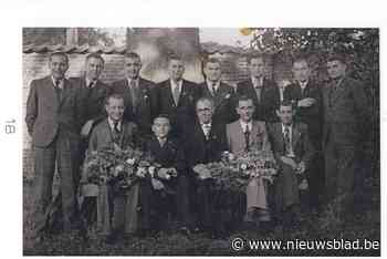 Eerste leden De Zwarte Hand tachtig jaar geleden opgepakt