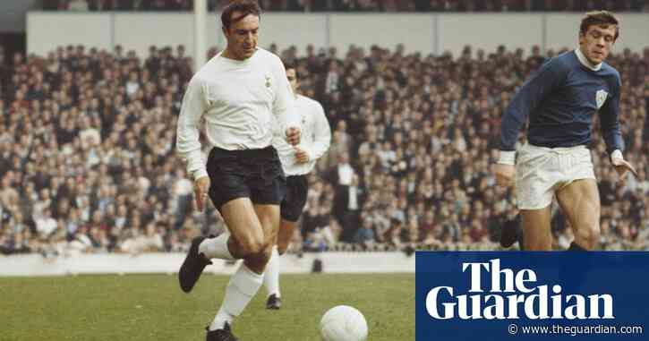 Jimmy Greaves redefined perception of what a centre-forward should be | Jonathan Wilson