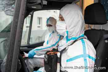 Poland reports 540 new coronavirus cases on Sunday, one death - The First News