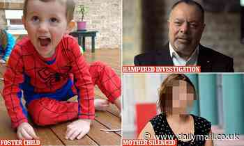 William Tyrell investigation was doomed with laws around foster children hindering public appeal