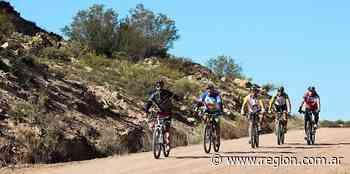 San Rafael, Mendoza, en bicicleta: una experiencia para todos los gustos - Región Empresa Periodística
