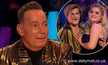 Strictly's Craig Revel Horwood predicts Tilly Ramsey will 'FALL IN LOVE' with 'hot' Nikita Kuzmin