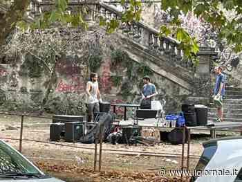 """Musica e droga: un rave in piena città. """"Sala e Lamorgese dove sono?"""""""