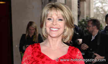 Ruth Langsford shares genius Strictly health hack