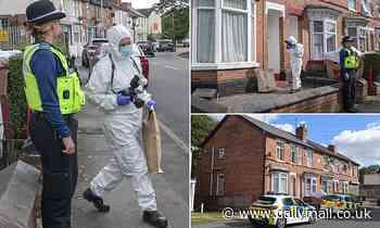 Man, 32, arrested on suspicion of murder as pensioner dies from head injuries in Wolverhampton