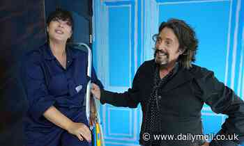 Changing Rooms reboot 'facing the AXE by Channel 4'