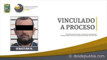 Prisión contra presunto homicida que se ocultó en Cabo San Lucas - desdepuebla.com - DesdePuebla