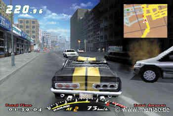 Runabout 3: Neo Age - im Klassik-Test (PS2) – MANIAC.de - MANIAC.de