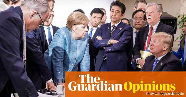 The Guardian view on Angela Merkel: farewell to a bulwark of stability | Editorial
