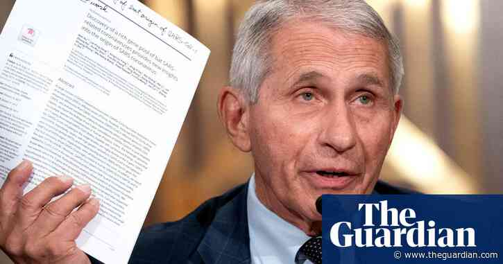 Fauci: FDA vote against Covid booster shots 'not the end of the story'