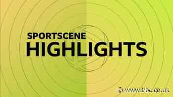 Watch: Sunday Sportscene - Scottish Premiership highlights