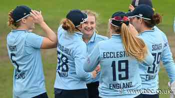 Dean stars in tense England ODI win against NZ