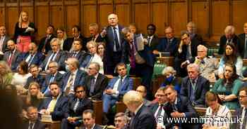 Universal Credit: Top Tories stage last-ditch Commons vote tomorrow to stop cut