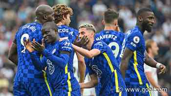 'Kante makes a huge difference' - Tuchel highlights 'unique' Chelsea midfielder's role in win against Tottenham