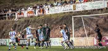 El Náxara busca su primera victoria frente al Ardoi - La Rioja