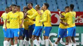 'First half we were not happy' – Mokwena reveals frustration despite Mamelodi Sundowns win vs TS Galaxy