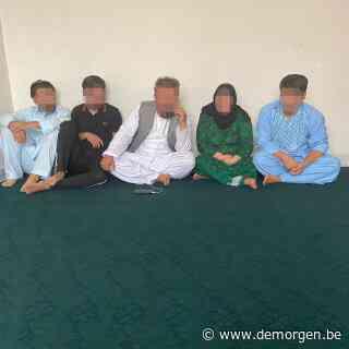 Nog 475 mensen met Belgische link vast in Afghanistan