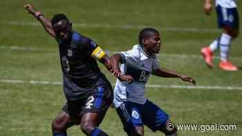 Wanyama helps Sunusi's CF Montreal beat Nnamdi's Chicago Fire