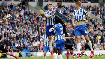'We didn't have luck on our side' – Leicester City's Rodgers rues Ndidi and Lookman's disallowed goals