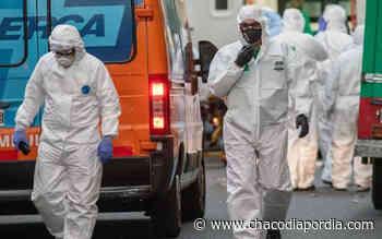 Coronavirus en Argentina: se registraron 622 nuevos contagios y fallecieron 61 personas | CHACO DÍA POR DÍA - Chaco Dia Por Dia