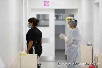 Río Negro reportó una nueva muerte y 19 casos de coronavirus - Diario Río Negro