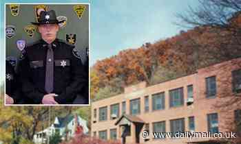 West Virginia woman trafficked stepdaughter to police chief for $100