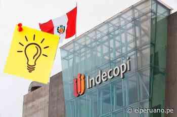 Moquegua: Indecopi promueve espacios de diálogo para fortalecer el respeto de la propiedad intelectual - El Peruano