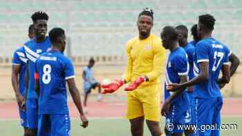 Caf Confederation Cup: Bayelsa United to face CS Sfaxien after scaling Ashanti Golden Boys hurdle