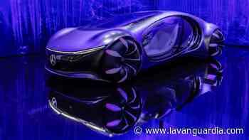 La tecnología de Mercedes que te permite controlar el coche con la mente - La Vanguardia