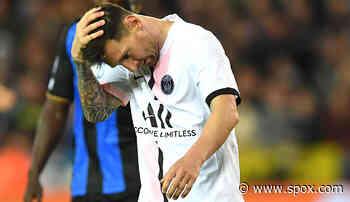 Michael Owen: PSG ist mit Lionel Messi schwächer - SPOX