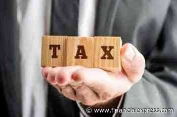 'Forced formalisation behind the surge in tax collections'