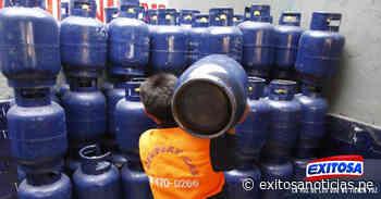 Moquegua: precio del balón de gas baja S/10, pero solo 6 distribuidoras acatan la medida - exitosanoticias