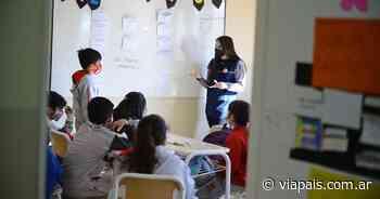 Coronavirus en Córdoba: el Gobierno anunciará presencialidad plena en las escuelas - Vía País