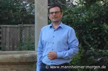 Wingerter will Ideen für Innenstädte voranbringen - Mannheimer Morgen