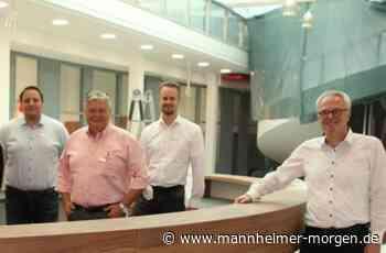 Große Feier am Dienstag - Mannheimer Morgen