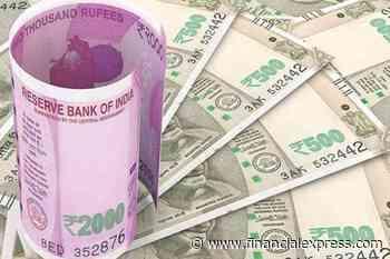 Cautious Push: Finance secretary TV Somanathan tempers stimulus expectations