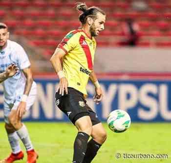 VER Guadalupe vs. Herediano EN VIVO por la Liga Promerica - Tico Urbano