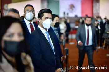 Anuncian Promoción de Valores en Guadalupe - NTR Zacatecas .com