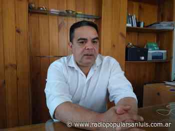 Tras conocerse la noticia de que la búsqueda de Guadalupe pasa a Fuero Federal habló el abogado de Eric Lucero - Radio Popular
