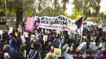 Tres fiscales federales se suman a la investigación por Guadalupe Lucero - Puntal
