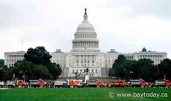 Senate parliamentarian sets back Dems' immigration push