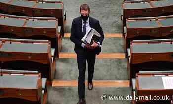 Deputy PM Barnaby Joyce 'would put money on' Christian Porter returning to the frontbench one day