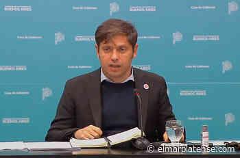 Nuevo gabinete en la Provincia de Buenos Aires - El Marplatense