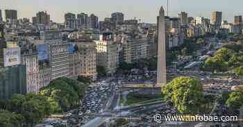 La ciudad de Buenos Aires prepara su relanzamiento internacional - infobae