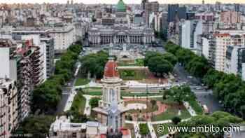 7 edificios emblemáticos de Buenos Aires que esconden historias y misterios - ámbito.com