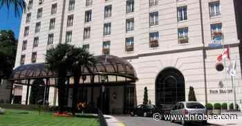 Por las restricciones al turismo, el Hotel Four Seasons de Buenos Aires pidió la convocatoria de acreedores - infobae